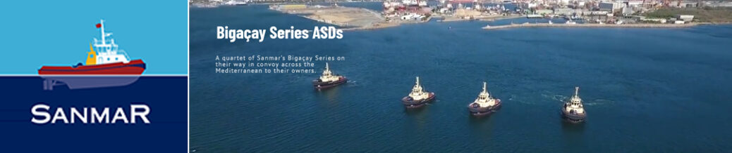 TugeZine | all about tugs