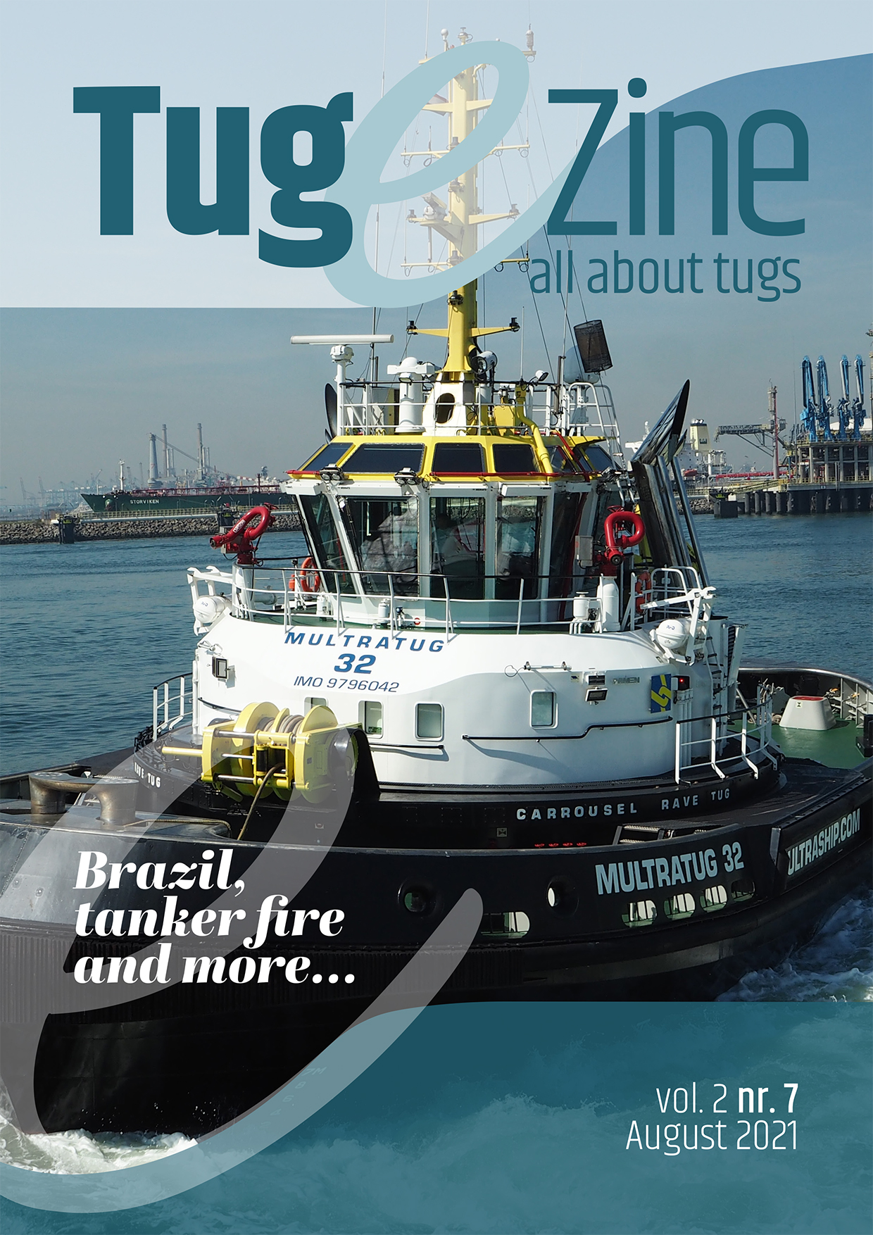 all about tugs